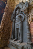 Cambodian scupture Royalty Free Stock Image