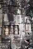 Cambodian temple ruins Royalty Free Stock Photos