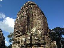 Cambodja konst Arkivfoto