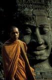 CAMBODJA PHNOM PENH Royaltyfri Bild