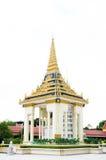 Cambodja Royal Palace 6 Arkivbild