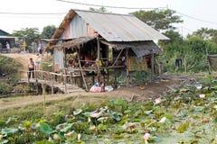 camboya Imágenes de archivo libres de regalías