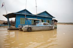 camboya Foto de archivo libre de regalías