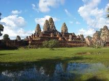 camboya Pre templo de Rup Ciudad de Siem Reap Provincia de Siem Reap Imagen de archivo