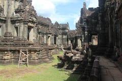 camboya Templo de Banteay Samre Ciudad de Siem Reap Provincia de Siem Reap Imagenes de archivo
