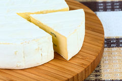 Cambozola Cheese Stock Image