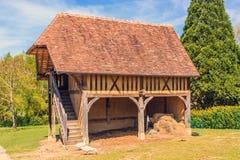 Cambremer, Calvados, Normandía, Francia Fotos de archivo libres de regalías