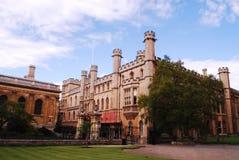 cambridge Imagem de Stock Royalty Free