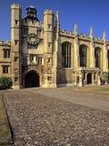 Cambridge Stock Photos