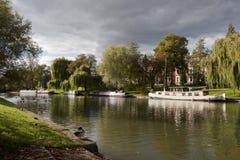 Cambridge Stock Images