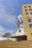 Cambridge Boston arkivfoton