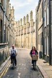 Cambridge, Cambridgeshire,  England. Stock Image