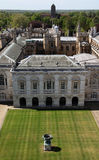 Cambridge - England Stock Photo