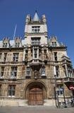 Cambridge - England Stock Photos
