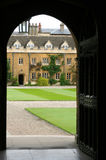 Cambridge, England Stock Images