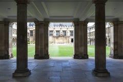 Cambridge England Stock Photos