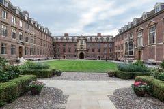 Cambridge England Stock Images