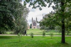 Cambridge, England Stock Images