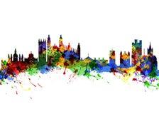 Cambridge England Royalty Free Stock Images