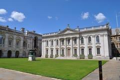 Cambridge Royalty Free Stock Photo