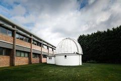 Cambridge obserwatorium Zdjęcia Stock