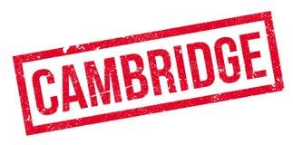 Cambridge rubber stamp Stock Photos