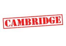 CAMBRIDGE Stock Photo