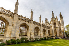 Cambridge in spring Stock Photography