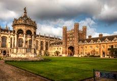 Cambridge. Stock Images