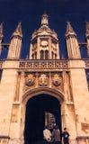 cambridge university obrazy royalty free