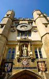 Cambridge University Stock Photos