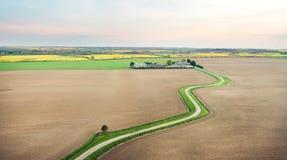 Cambridgeshire photo stock