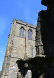 Cambuskenneth Abbey - Augustinian Monastery Stock Photo