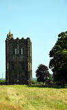 Cambuskenneth Abbey - Augustinian Monastery Stock Images