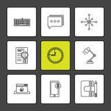 camcoder kamera, video, multimedia, dator, inställning, ep vektor illustrationer
