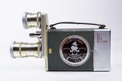 Camcorder Arkivbild