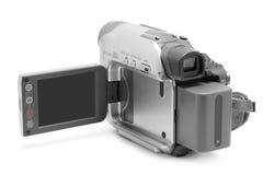 camcorder fotografering för bildbyråer