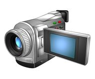 camcorder ελεύθερη απεικόνιση δικαιώματος
