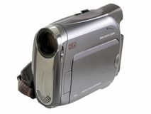 Camcorder Stock Images