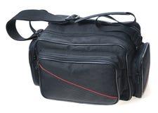 Camcorder Bag. Royalty Free Stock Photos