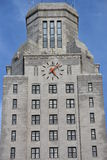 Camden City Hall in New Jersey Stock Afbeeldingen