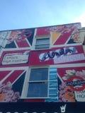 Camden konst Royaltyfria Foton