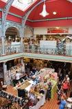 Camden Lock Market Royalty Free Stock Photo