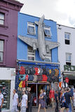 Camden London Royalty Free Stock Images
