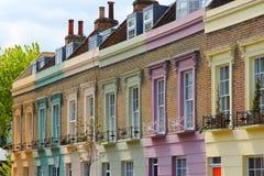Camden, London Stock Image