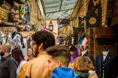 Camden Market stockfotografie