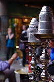 Camden market - detail Stock Image