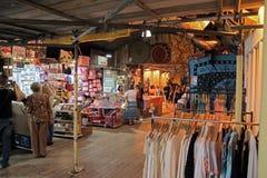 Camden Market Royalty Free Stock Photos