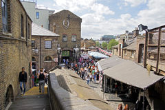 Camden Market Stock Photos