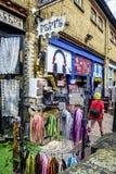 Camden market Stock Photos